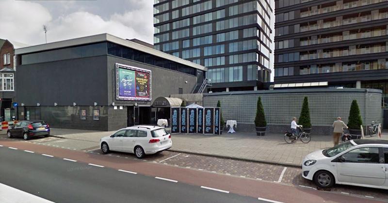 Uitgaanscentrum 't Bölke in Enschede