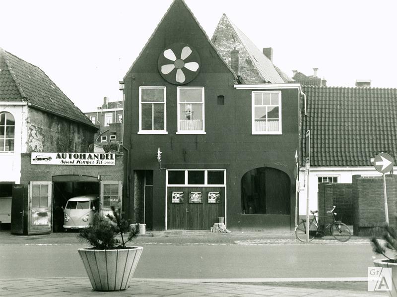 Quassi Modo in Groningen